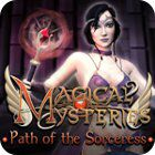 Magical Mysteries: Path of the Sorceress гра