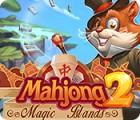 Mahjong Magic Islands 2 гра