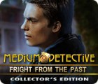 Medium Detective: Fright from the Past Collector's Edition гра