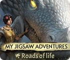 My Jigsaw Adventures: Roads of Life гра