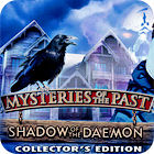 Mysteries of the Past: Shadow of the Daemon. Collector's Edition гра