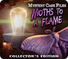 Mystery Case Files: Moths to a Flame Collector's Edition гра