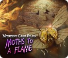 Mystery Case Files: Moths to a Flame гра