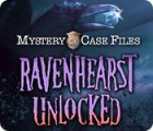 Mystery Case Files: Ravenhearst Unlocked гра