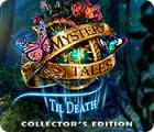 Mystery Tales: Til Death Collector's Edition гра