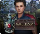Mystery Trackers: Fatal Lesson гра