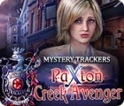 Mystery Trackers: Paxton Creek Avenger гра