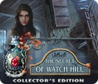 Mystery Trackers: The Secret of Watch Hill Collector's Edition гра