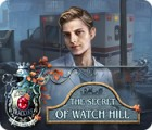 Mystery Trackers: The Secret of Watch Hill гра