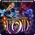 Mystery Trackers: The Void Collector's Edition гра