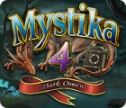 Mystika 4: Dark Omens гра