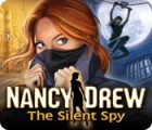 Nancy Drew: The Silent Spy гра