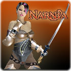 Narnia 3 Dress Up Game гра
