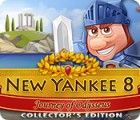New Yankee 8: Journey of Odysseus Collector's Edition гра
