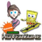 Nicktoons: Hoverzone гра