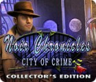 Noir Chronicles: City of Crime Collector's Edition гра