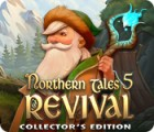Northern Tales 5: Revival Collector's Edition гра