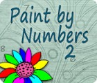 Paint By Numbers 2 гра