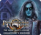 Paranormal Files: The Hook Man's Legend Collector's Edition гра
