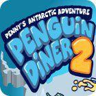 Penguin Diner 2 гра