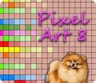 Pixel Art 8 гра