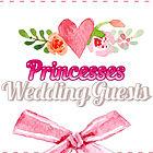 Princess Wedding Guests гра