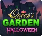 Queen's Garden Halloween гра