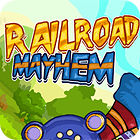 Railroad Mayhem гра