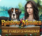 Rainbow Mosaics: The Forest's Guardian гра