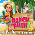 Ranch Rush 2 Collector's Edition гра