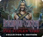 Redemption Cemetery: The Stolen Time Collector's Edition гра