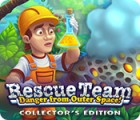 Rescue Team: Danger from Outer Space! Collector's Edition гра