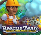 Rescue Team: Danger from Outer Space! гра