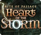 Rite of Passage: Heart of the Storm гра