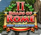 Roads of Rome: New Generation 2 гра