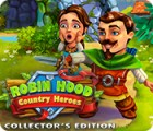 Robin Hood: Country Heroes Collector's Edition гра