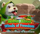 Robin Hood: Winds of Freedom Collector's Edition гра