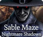 Sable Maze: Nightmare Shadows гра