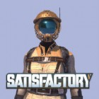 Satisfactory гра