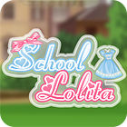 School Lolita Fashion гра