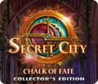 Secret City: Chalk of Fate Collector's Edition гра