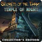 Secrets of the Dark: Temple of Night Collector's Edition гра