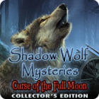 Shadow Wolf Mysteries: Curse of the Full Moon Collector's Edition гра