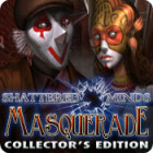 Shattered Minds: Masquerade Collector's Edition гра