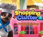 Shopping Clutter 7: Food Detectives гра