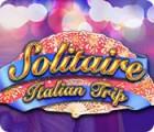 Solitaire Italian Trip гра