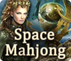 Space Mahjong гра