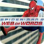 Spiderman 2 Web Of Words гра