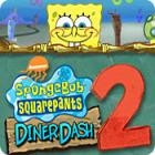 SpongeBob SquarePants Diner Dash 2 гра