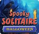Spooky Solitaire: Halloween гра
